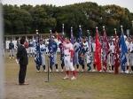 ミズノ旗争奪九州選抜大会開幕